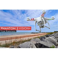 Phantom Vision Plus Multikopter Seti