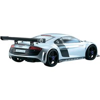 Gp Inferno Gt2 Audi R8 Araba