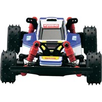Mini-Z Buggy Optima Araba