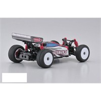 Mini-Z Buggy Lazer Zx-5 Araba