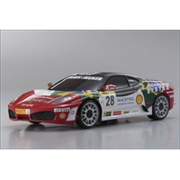 Mini-Z Mr-03 Ferrari F430 Araba
