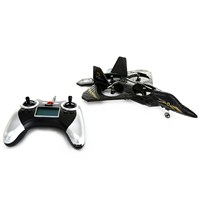 F2 Super Fighter 4 Kanallı Quadcopter