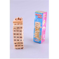 Wooden Toys Building Block