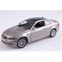 Motomax Bmw M3 Coupe 1/24 Die Cast Model Araç