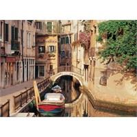 Puzzle Venedik Sokakları Puzzle 1000 Parça