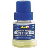 Revell Night Color 30Ml Fosforlu Maket Boyası