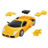 Eureka Puzzle - Lamborghını Murcıelago - Sarı