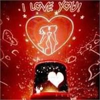 Star Lover - Romantik Projeksiyonlu Gece Lambası