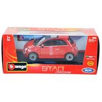 Burago Fiat 500