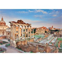 Clementoni Puzzle Rome (1500 Parça)