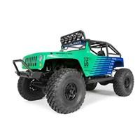 Axial Scx10 2012 Jeep Wrangler G6 Falken 1/10 Rtr 4Wd Çeker