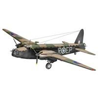 Revell 04903 Vickers Wellington Maket Savaş Uçağı 1:72 Ölçekli