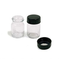 Revell Glass Jar With Lid Boya Tüpü