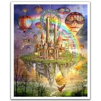 Pintoo Tarot - 2000 Parça Plastik Puzzle