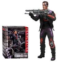 Robocop Vs. The Terminator Series 1 T-800 7 İnch Figure