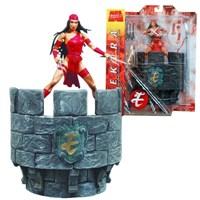 Marvel Select Elektra Action Figure