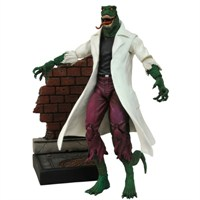Marvel Select Lizard Figür