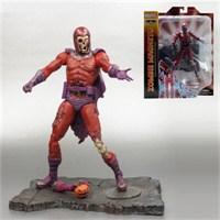 Marvel Select Zombie Magneto Figür