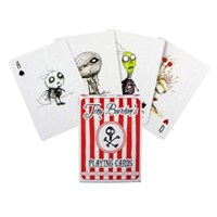 Tim Burton Playing Cards Tim Burton Oyun Kartları