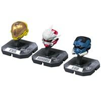 Halo Helmet 3 Packs Set 4