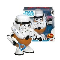 Mr. Potato Head Stormtrooper Bay Patates Kafa