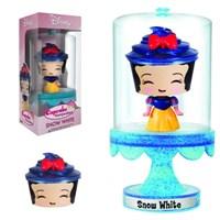 Snow White Cupcake Keepsake Pamuk Prenses Cupcake Kabı Figür