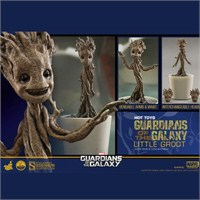 Guardians Of The Galaxy Little Groot 1/4 Scale Figure