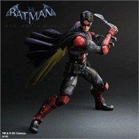 Batman Arkham Origins: Robin Play Arts Kai Figure