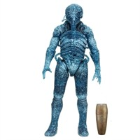 "Prometheus 3 7"" Holographic Engineer Chair Suit Figure"