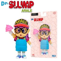 Dr. Slump Arale Figure