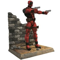 Marvel Select Deadpool Figür