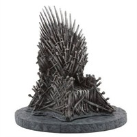Game Of Thrones Iron Throne Taht Figürü 18 Cm