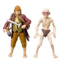 Bilbo & Gollum Hobbit 2'Li Figür Paketi