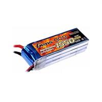 Gens Ace 1550Mah 11.1V 25C 3S1p Lipo Batarya
