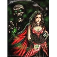 Absinthe, Scarlet Gothica (1000 Parça)