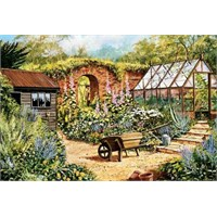 Country Garden (1000 Parça)