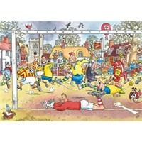 Football Madness - Graham Thompson (1000 Parça)