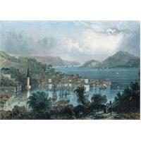 İstanbul Tarabya Koyu Ve Boğaz (1000 Parça)