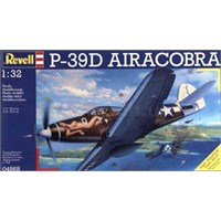 P-39D Airacobra (1:32 Ölçek)