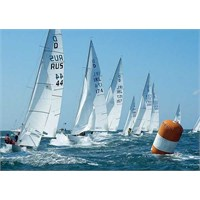 Sailing Boat Race (1000 Parça)