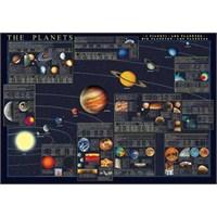 The Planets (1000 Parça)