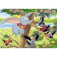 Dumbo (2X20 Parça, Çift Taraflı Yapboz)