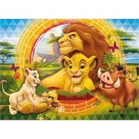 The Lion King: Circle Of Life (24 Parça, Maxi)