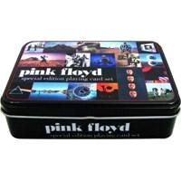 Pink Floyd Oyun Kartı - 2 Deste