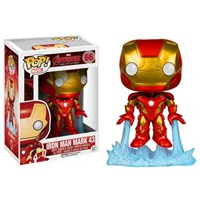 Funko Marvel Avengers 2 Iron Man POP