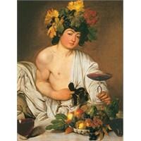 Clementoni 31445 1000 Parça Bacco Puzzle (Caravaggio)
