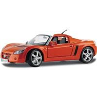 Maisto Opel Speedster Model Araba 1:18 Special Edition Kırmızı