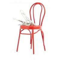 Mıknatıslı Ataş Sandalye