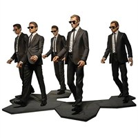 Neca Reservoir Dogs 7 İnch Action Figure Seti