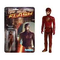 Funko Reaction The Flash The Flash